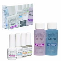 Mini Kit Basix Gelish By Harmony