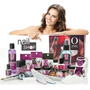 Kit Organic Nails+lampara Led+shinex+foil+regalos