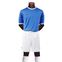Uniforme Futbol Manchester City 201 Galgo Con Short Y Medias