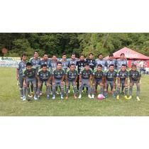 Uniformes De Futbol 2016