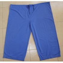 Pantalon De Uniforme Quirurgico Color Azul Talla 66