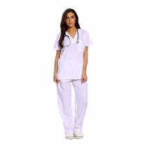 Conjunto Uniforme Medico O Enfermera Just Love Women