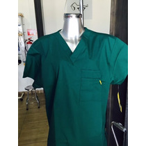 Uniforme Quirúrgico Wonder Wink Verde