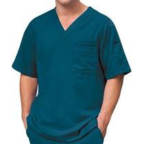 Filipina Médica Greys Anatomy Con Cuello En V De Hombre 0103