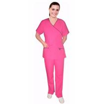Uniformes Medicos Varios Colores A Tu Gusto Estilo Unisex