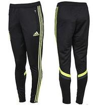 Pans Adidas Seleccion España 100%original2014 Corte Entubado