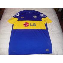 Jersey Boca Juniors 2011