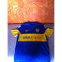 Jersey Boca Juniors Hecho En Argentina