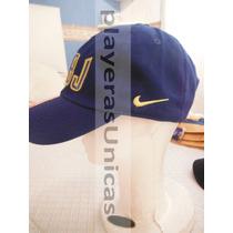 Gorra Nike De Boca Juniors 100% Original C.a.b.j