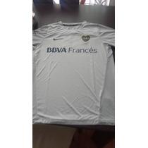 Jersey Entrenamiento Boca Juniors Argentina Futbol