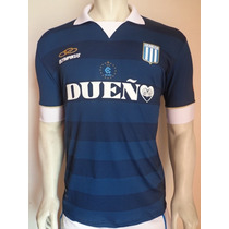 Playera D Racing Club Visitante 2013