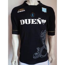 Playera D Racing Club De Saja , Dragón