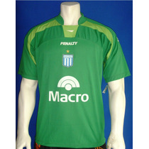 Playera Portero Del Racing Club 2008