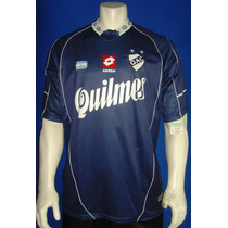 Playera Quilmes Atletico Club 2004