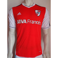 Playera D River Plate Visitante 2013-2014