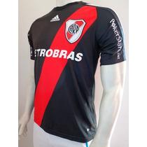 Playera D River Plate Falcao Parche Libertadores