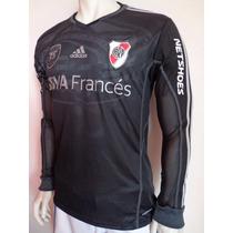 Playera D River Plate 75 Años, Barovero , Formotion