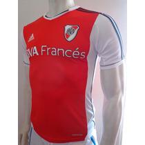 Playera D River Plate Visitante 2013-2014 Lanzini Formotion