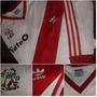 Jersey River Plate De Argentina Retro