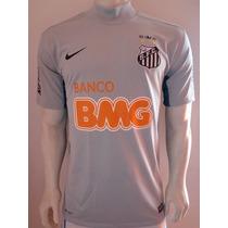 Playera D Santos De Brasil De Portero , Hermosa