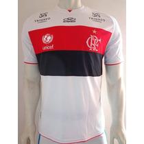 Playera De Flamengo De Útileria Número 5 Airton