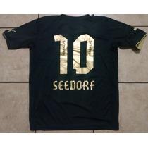 Botafogo Visita 2012-2013 Seedorf Brasil Holanda Milan
