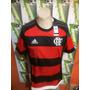 Jersey Adidas Flamengo De Brasil 2015 De Local No Clones