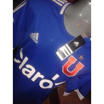 Jersey U De Chile Adidas Campera Sudaderas Pants Chamarra
