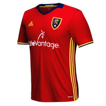 Jerseys Adidas 2016 Mls Real Salt Lake City Local Original