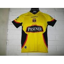Jersey Barcelona De Guayaquil Ecuador
