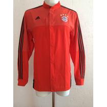 Chamarra Bayern München Anthem Jacket 2014-2015 Adidas