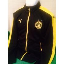 Chamarra Del Borussia Dortmund 2016.