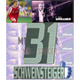 Estampado Bayer Munich #31 Schweinsteiger 02-03 Color Blanc