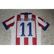 Jersey Atletico De Madrid Local Raul Jimenez