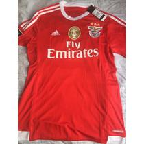Jersey Benfica Raul Jimenez