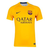 Jersey Barcelona Training