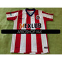 Jersey Playera Chivas Guadalajara Retro Mexlub Local