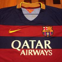 Barcelona Jersey Niño 2016 Messi, Neymar Jr, Suarez, Iniesta