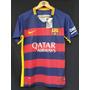 Jersey Barza Barcelona 2015 Champions Original Envio Gratis