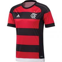 Jersey Flamengo Adidas Brazil Brasil 15-16 100% Original