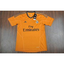 Jersey De Portero Real Madrid Iker Casillas Talla X L