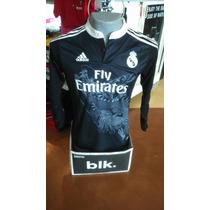 Jersey Real Madrid Original 2015