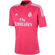 Jersey Del Real Madrid 2da