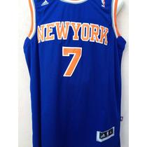 Carmelo Anthony Clasico De Los Knicks Envio Gratis!!