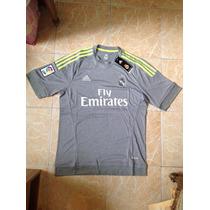 Real Madrid Adidas 2015-2016 Climacool Talla S,m,l,xl Nueva