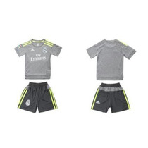 Uniforme Adidas Real Madrid Niños