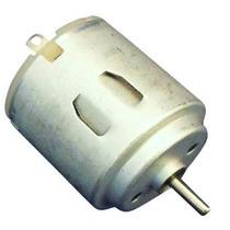 Ajax Ronda Científico Mini Motor 1.5-3v 8.5mm Longitud Del E