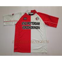 Jersey Kappa/ Feyenoord 2002-03 Home/ De Epoca !!