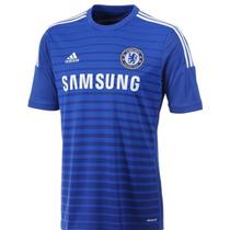 Jersey Chelsea Local Champions League 2014-15 Original C/num