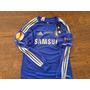 Jersey Chelsea Final Europa League Original Con Numeracion